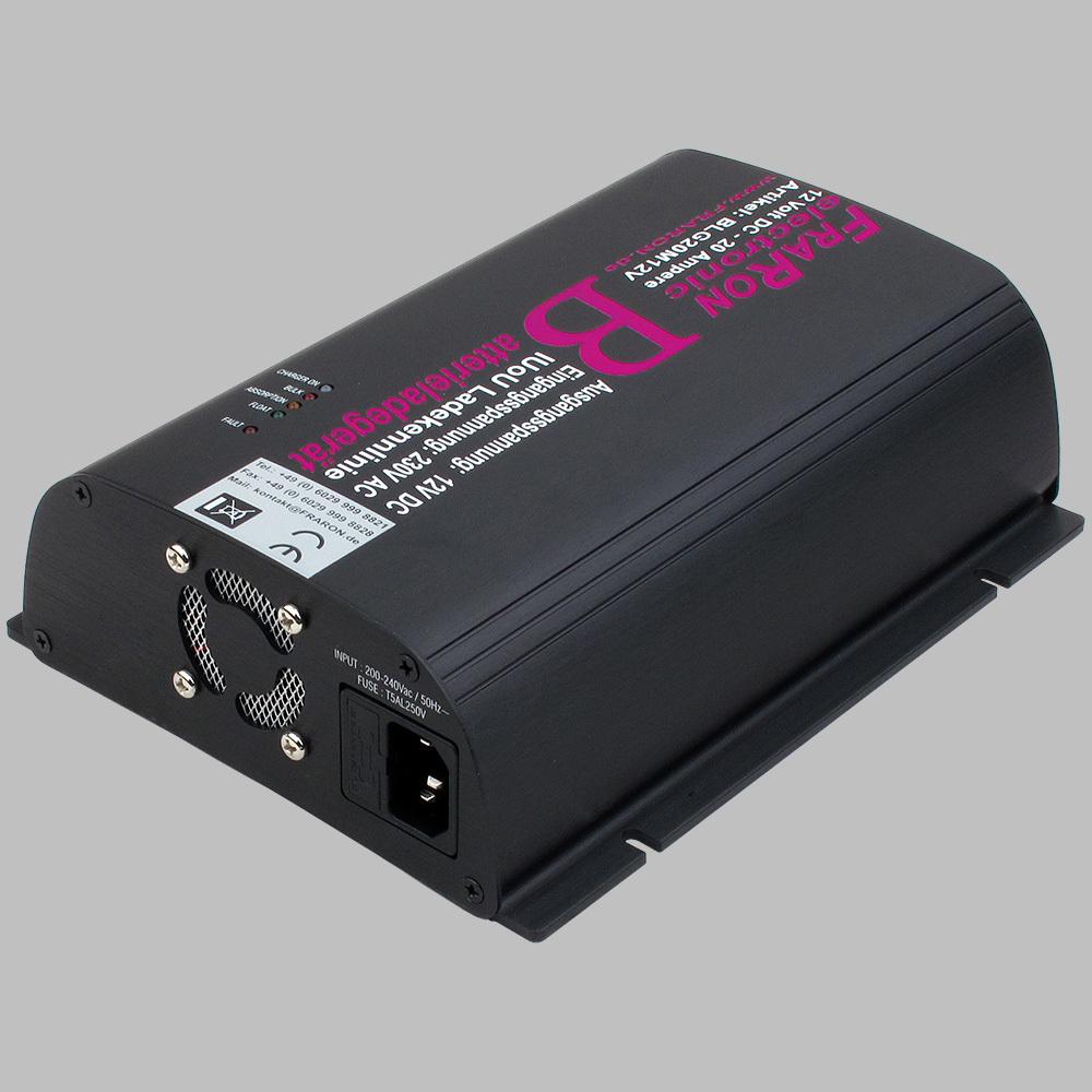 Cargador de baterias - Cargador de baterias ...