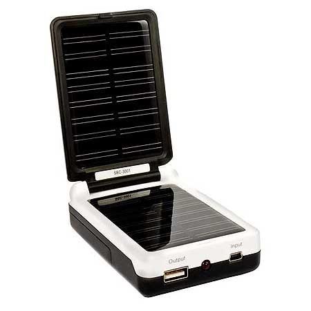 Cargador solar 200ma para pilas aa aaa tfv solar - Cargador para pilas ...