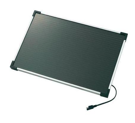 Paneles solares tfv solar for Panel solar pequeno
