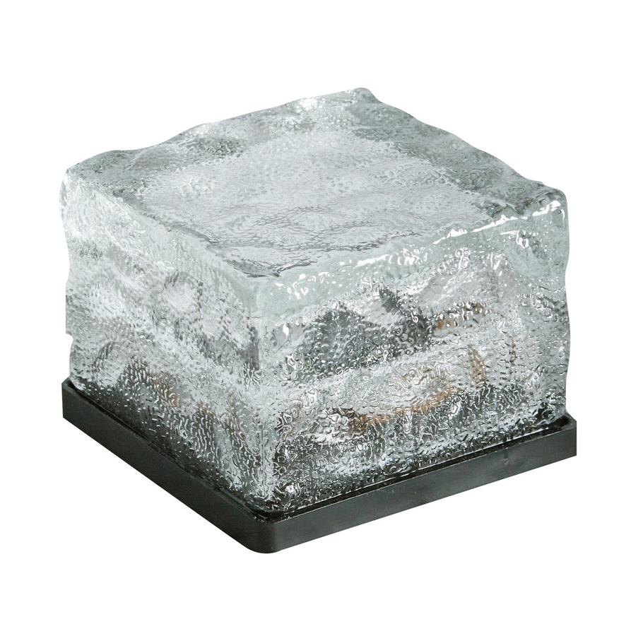 Piedra solar, baliza de led para jardín, caminos - TFV - Solar