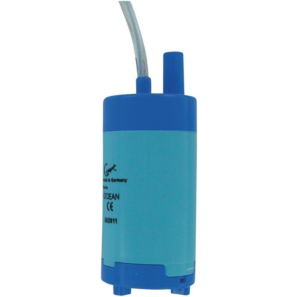 Bomba de agua 12v ocean soft start 1 5 bar 15 m tfv solar - Bomba de agua precios ...