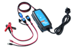 Cargador Victron Blue Power IP65 con conector CC 12V
