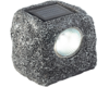 Piedra foco solar led blanco IP44