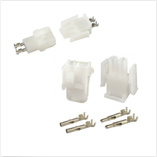 Conector plano cable 0,5 - 2,5 mm² 19 A 8100