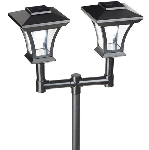 Faroles para jardines y exteriores de las luces de - Farol solar para jardines y exteriores ...