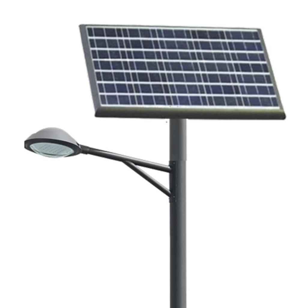 Farolas y farolillos solares tfv solar - Farolas led solares ...