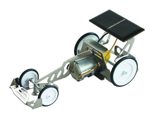 Kits Educativos Tfv Solar
