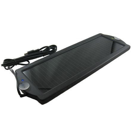 El constructor ama a su casa cargador solar bateria 12v for Baterias de placas solares