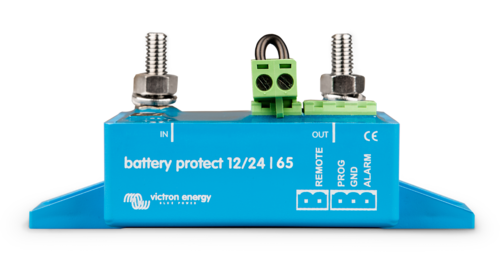 Victron BatteryProtect 65 A / 100 A / 220 A