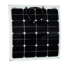 Panel solar semiflexible 60W/18V monocristalino backcontact