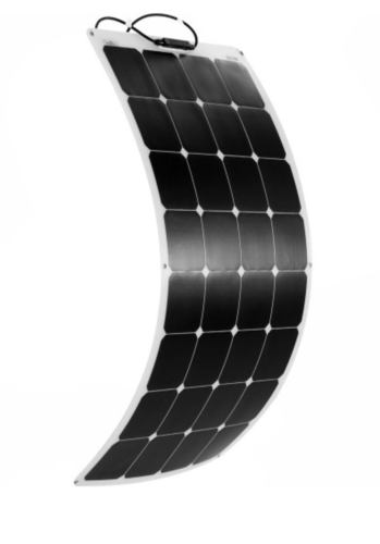 Panel solar marino flexible ETFE-SPR 150W/25,5V